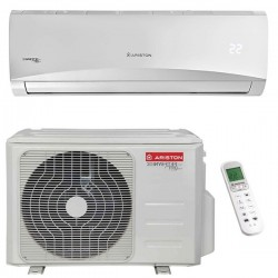 ARISTON PRIOS50 Climatizzatore 18000btu A++ GAS R32 Inverter/caldo/freddo/deumidificatore/ventilatore. -65%