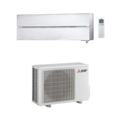MITSUBISHI ELECTRIC MSZLN35VGV KIRIGAMINE Climatizzatore monosplit Inverter   A+++  R32 Plus 12000 Btu caldo freddo Connessione