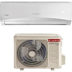 ARISTON PRIOS35 MUDO Climatizzatiore 12000btu R32 A++ Inverter/caldo/freddo/deumidificatore/ventilatore. -65%