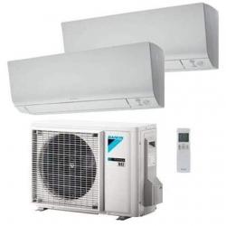 DAIKIN FTXMN 2MXM40M Perfera Climatizzatore dualsplit 9000 Btu/ 9000 Btu